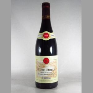 コート・ロティ・ブリュヌ・エ・ブロンド・ド・ギガル(Cote Rotie Brune et Blonde de GUIGAL)