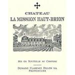 シャトー・ラ・ミッション・オー・ブリオン