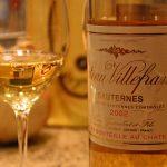 世界の様々な「甘口ワイン」