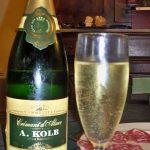 クレマン・ダルザスはフランスの家庭で消費量1位のスパークリングワイン