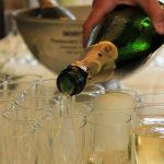 スパークリングワインの製法