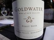 ゴールドウォーター・ワインズ(GOLDWATER Wines)