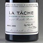 【特級畑】ラ・ターシュ(La Tâche)
