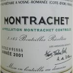 【特級畑】モンラッシェ(Montrachet)